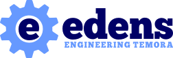 Edens Engineering Temora Logo