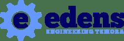 Edens Engineering Temora Logo